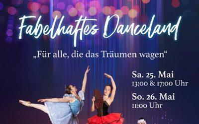 Schulaufführung 2019, Stadttheater Landsberg am Lech